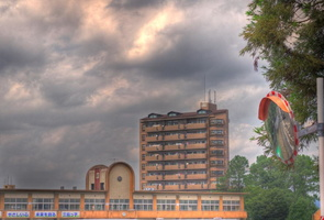 HDR Building
